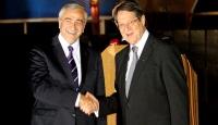 Kıbrıs müzakerelerine 13 Aralıkta devam edilecek