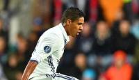 Real Madridli futbolcunun evine maç esnasında hırsız girdi