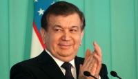 Özbekistandaki cumhurbaşkanı seçiminin resmi sonuçları açıklandı