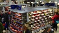 İngilterede gıda fiyatları uyarısı