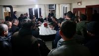 Başbakan Yardımcısı Kurtulmuş vatandaşlarla buluştu