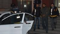 Hamile kadını darbettiği belirtilen kişi tutuklandı