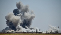 Suriyede DEAŞın 168 petrol tankeri vuruldu