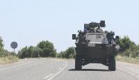 Diyarbakırda 6 mahallede sokağa çıkma yasağı kaldırıldı