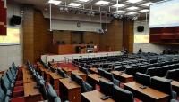 Tahşiyecilere kumpas davasında 51. duruşma görüldü