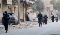 Rus ve ABDli uzmanlar Halep için bir araya gelecek