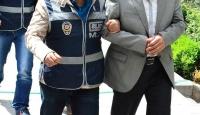 Eski Nazilli Emniyet Müdürü FETÖden tutuklandı