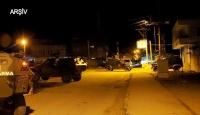 Diyarbakırda jandarma karakoluna bombalı araçla saldırı