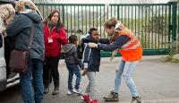 İngiltere refakatsiz çocuk sığınmacılara kapılarını açtı