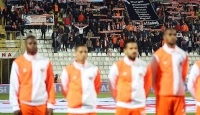 Adanaspor ligin son sırasına demir attı