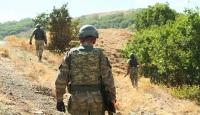 """Karstaki """"özel güvenlik bölgesi"""" uygulaması uzatıldı"""