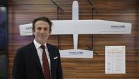 Elektrik arızalarına yerli drone ile müdahale edilecek