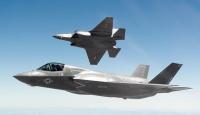 İsrail ilk F35 savaş uçaklarını pazartesi teslim alıyor