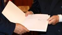 Anayasa değişikliği teklifinin maddeleri