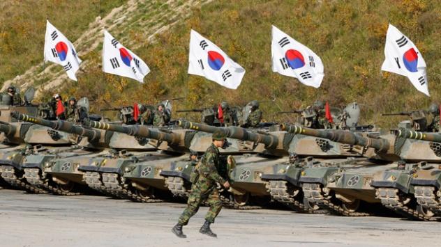 ABD ile Güney Kore savunma bütçesinde uzlaşma sağlayamadı