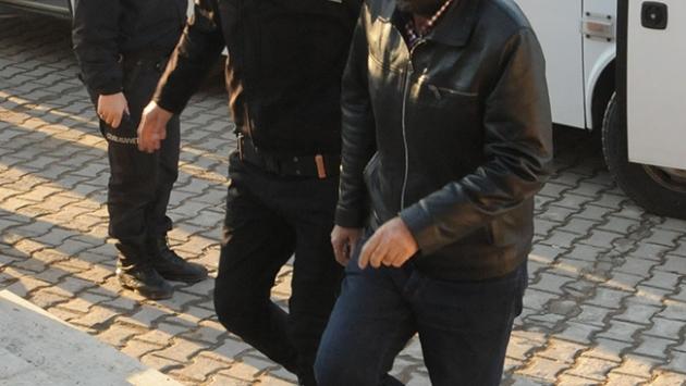Kayseride FETÖ soruşturması: 6 gözaltı