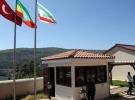 100 yıllık Osmanlı konsolosluğu binası yenilendi