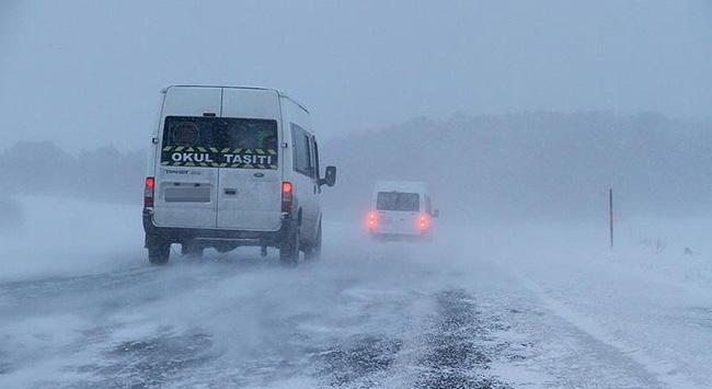 Afyonkarahisar-Ankara karayolu kapandı