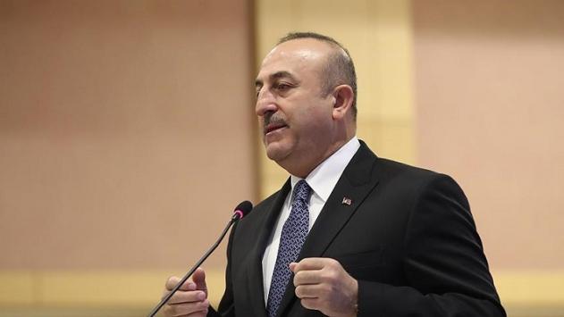 Dışişleri Bakanı Çavuşoğlu, Hicab ile Halepi konuştu