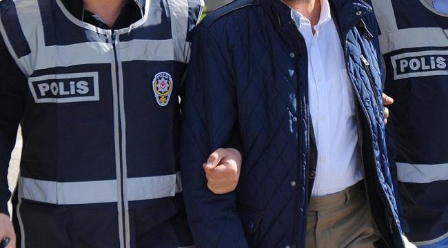 Sosyal medyadan Cumhurbaşkanı Erdoğana hakarete tutuklama
