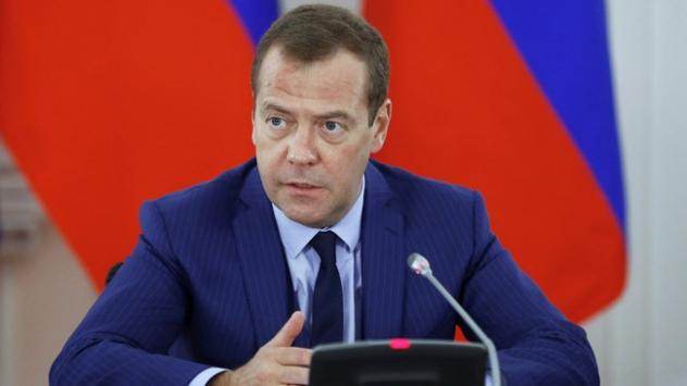 Rusyada Medvedevi istifaya götüren süreç