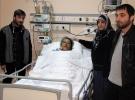 Karın ağrısı şikayetiyle gitti karaciğer nakli oldu