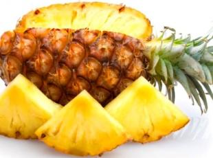 """Ananas suyunun """"9 faydası"""""""