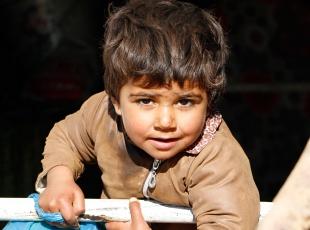 Suriyeli sığınmacıların endişesi soğuk hava