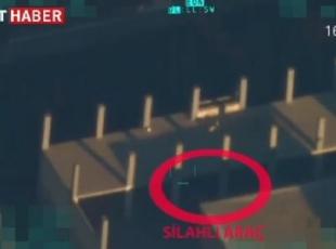 El Babda DEAŞa ait 90 hedef imha edildi
