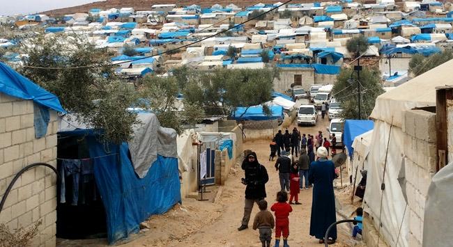 Birleşmiş Milletler İdlibdeki siviller için harekete geçti