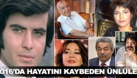 2016 yılında hayatını kaybeden ünlüler