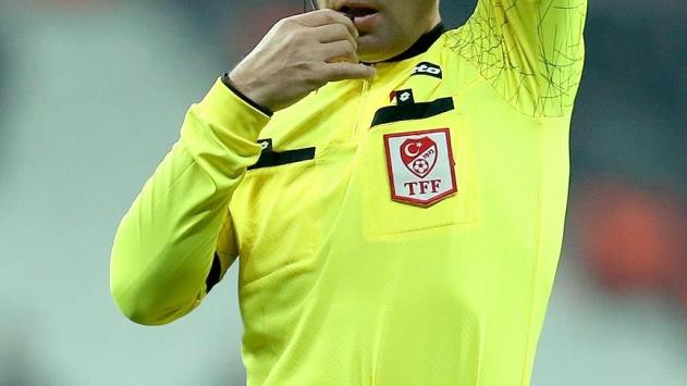 TFF 1. Lig play-off yarı final ilk maçlarının hakemleri açıklandı