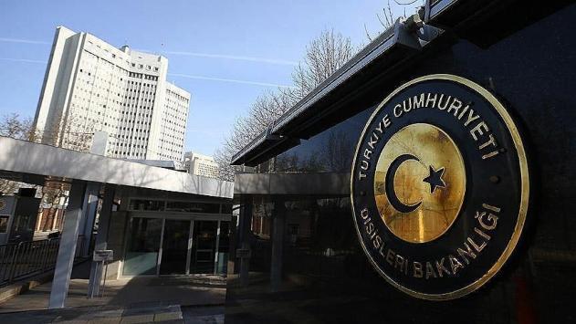 Türkiye dünyada en çok dış temsilciliği olan 6. ülke