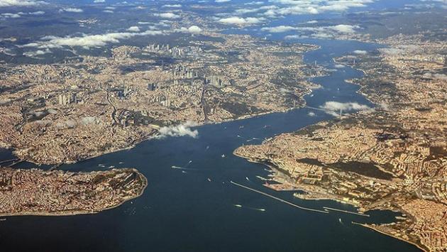 İstanbulun arsa ve arazilerinin toplam değeri belli oldu