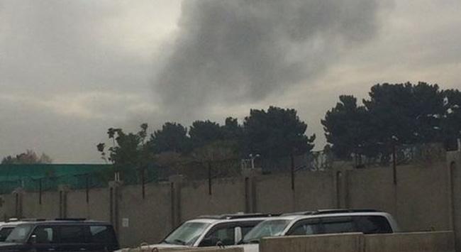 Afganistanda intihar saldırısı: 5 ölü