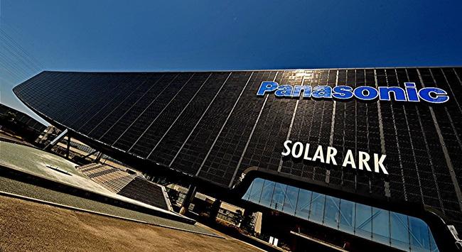 Panasonicden dev yatırım