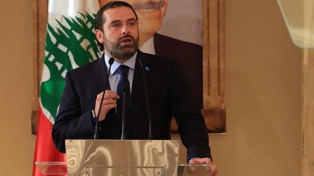 Lübnanda Hariri hükümeti güvenoyu aldı