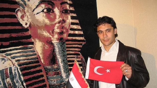 Ahmed Hassana tehdit