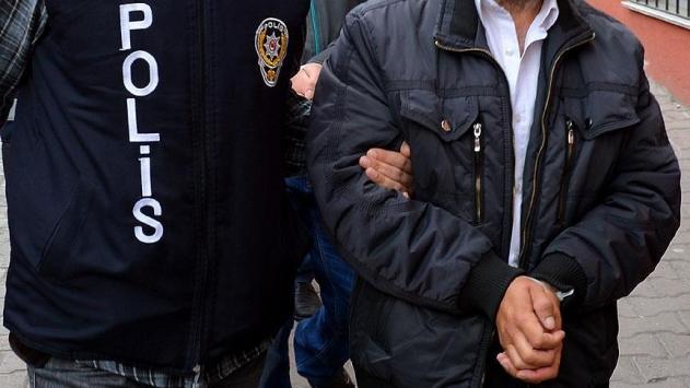 Aksaray FETÖ operasyonu: 4 tutuklama