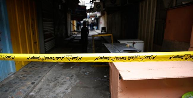 Irakta intihar saldırısı: 24 ölü