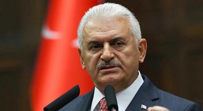 Başbakan Yıldırım, Iraka gidecek