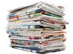 Gazete manşetleri (30 Nisan 2017)