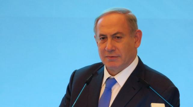 ABDnin İran yaptırımlarında muafiyete son vermesi İsraili sevindirdi