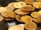 Haftanın son işlem günü altın kapanış fiyatları