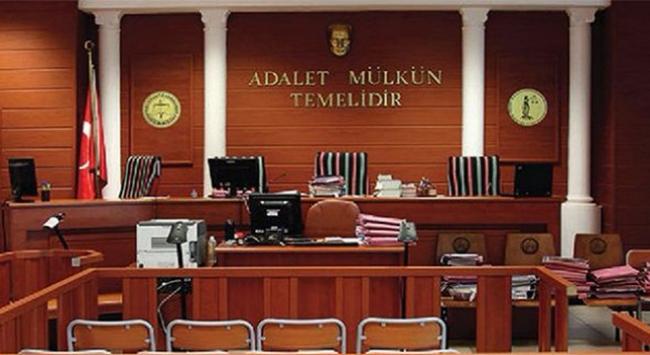 Ankarada 24 kişiye FETÖden hapis istemi