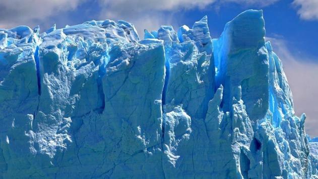 Buzullardaki erime tehlikeli boyutta