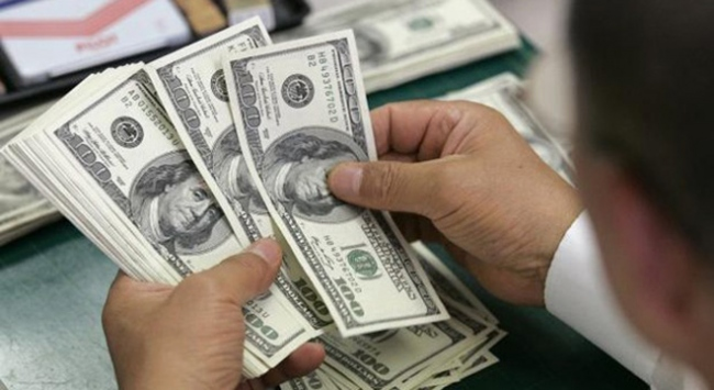 Dolar 3,65 liradan alıcı buluyor