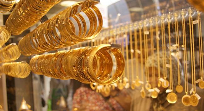 Altın fiyatları (13 Ocak Cuma)