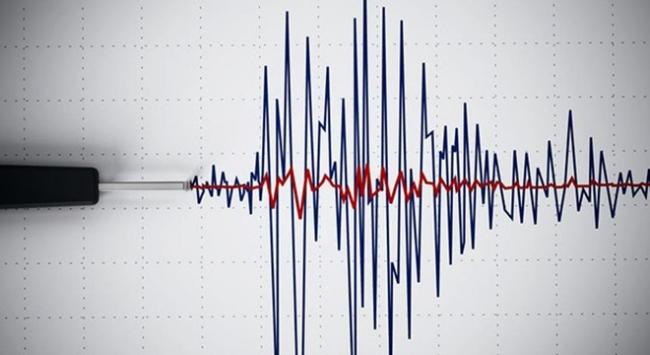 Peruda 6,4 büyüklüğünde deprem
