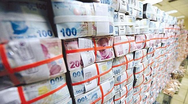 Esnaf 2017de 13 milyar liralık kredi kullandı